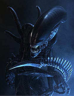 Alien_vs._Predator_(2004)_-_Alien