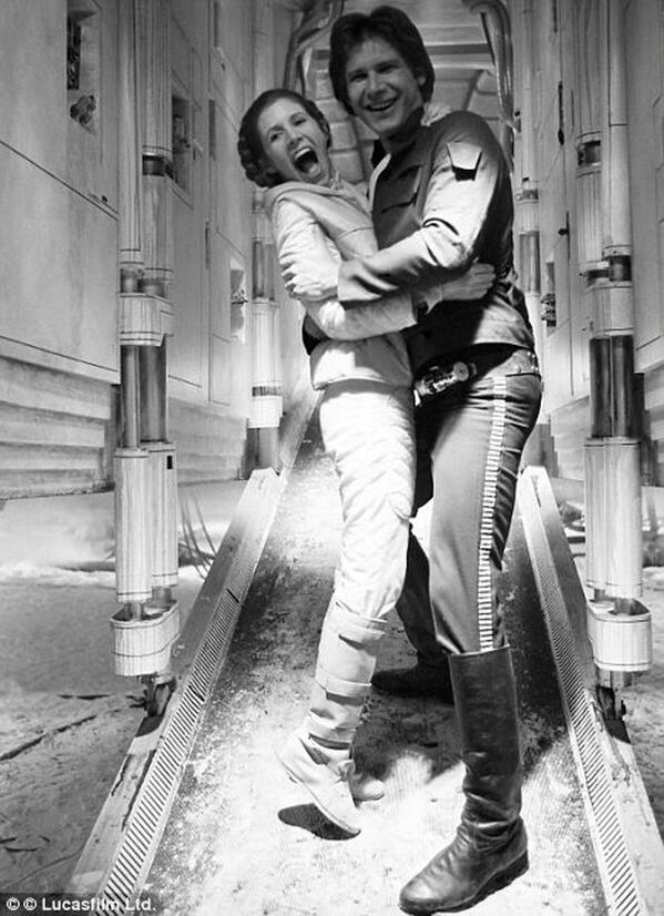 Carrie and Harrison Empire Set