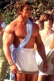 Schwarzenegger Hercules
