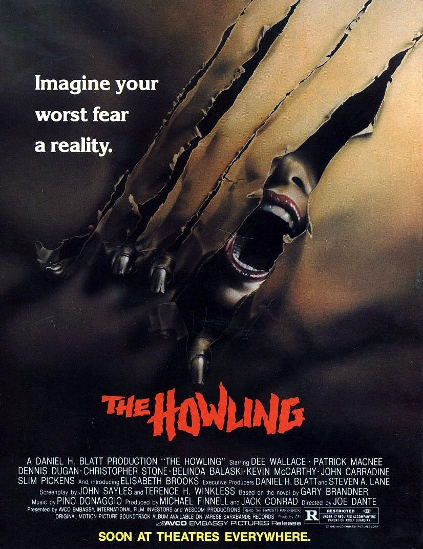 the-howling_Movie_Poster