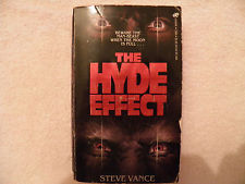 The Hyde Effect My Versions Cover