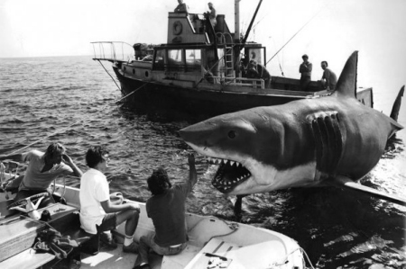 Making of Jaws