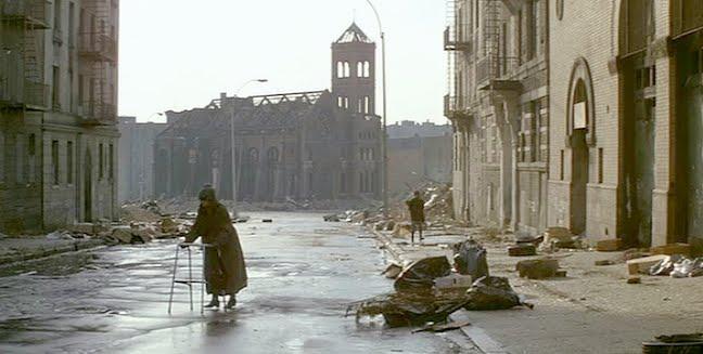 Wolfen City Scape Image